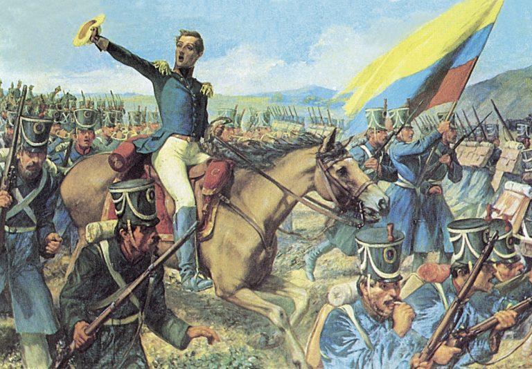 Niepodległość państw Ameryki Łacińskiej XIX-XX w.