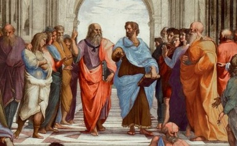 Arystoteles (384-322 p.n.e.) – grecki filozof