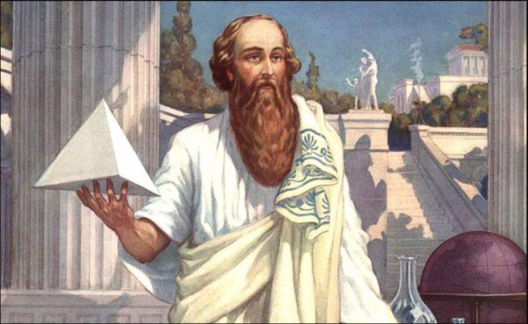 Filozofia przedsokratejska. Geneza filozofii zachodniej
