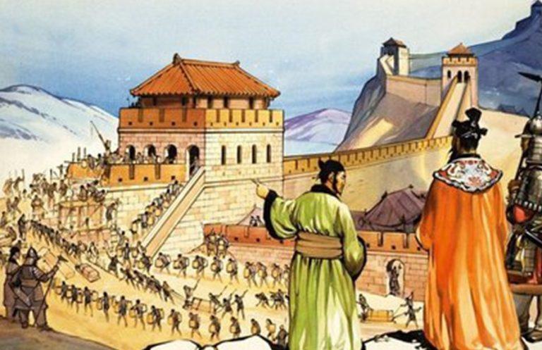 Kultura i religia starożytnych Chin