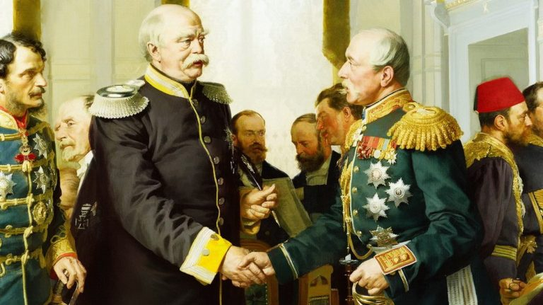 Rewolucji w XIX w. Nacjonalizm i powstanie nowych państw