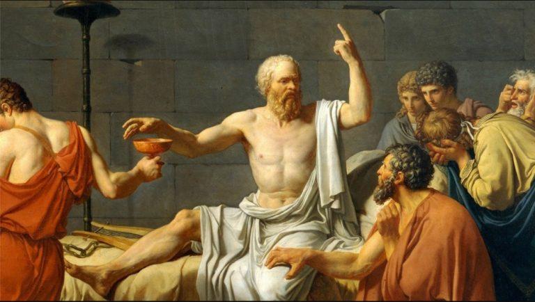 Sokrates (469-399 p.n.e.)