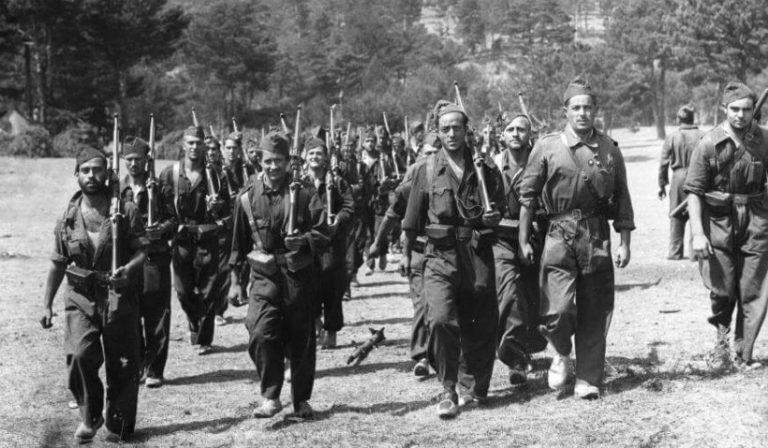 Hiszpańska wojna domowa 1936-1939