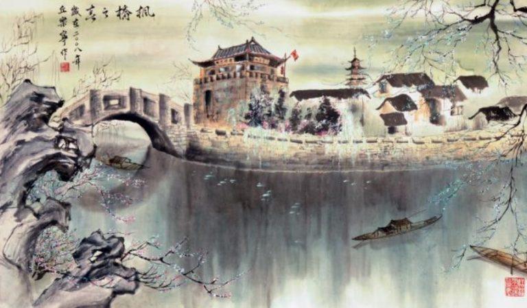 Kultura i religia średniowiecznych Chin
