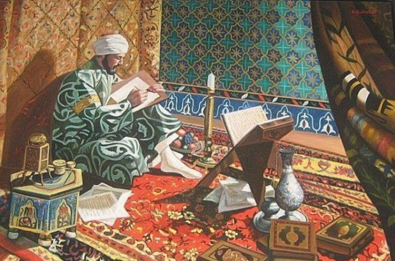 Kultura islamu w średniowieczu