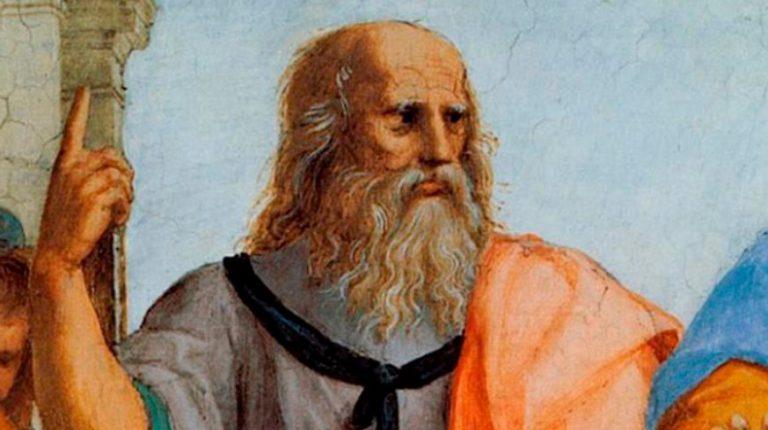 Filozofia Platona (429-347 p.n.e.)