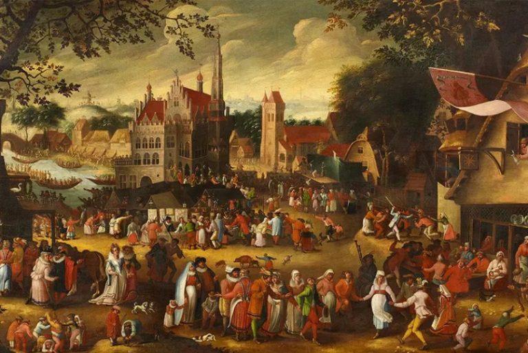 Późne średniowiecze. Społeczeństwo, państwa, kościół