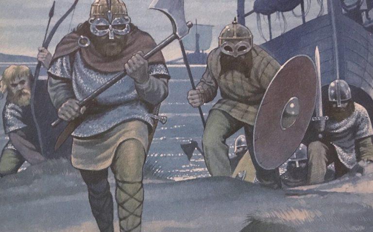 Saga o Wikingach z Jomsborga (Jomsvikingasaga)