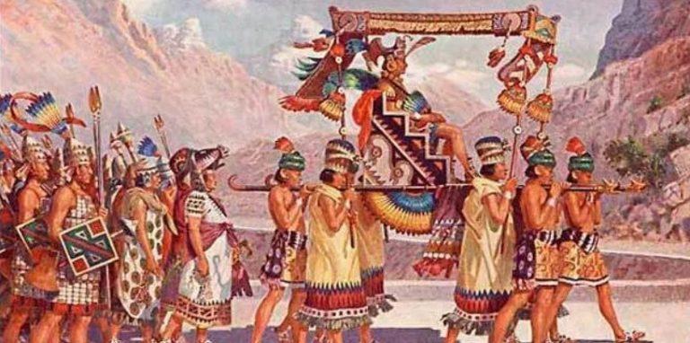 Wczesne cywilizacje w Ameryce Południowej