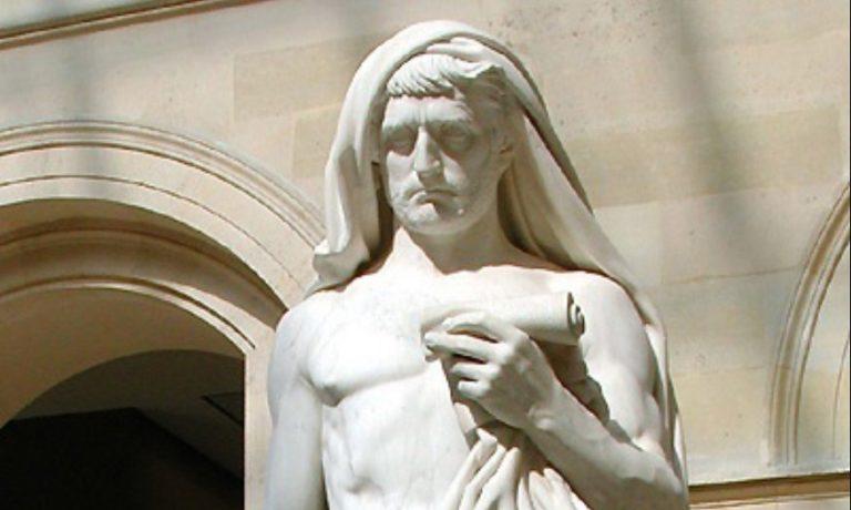 Marek Porcjusz Katon (młodszy) – (95-46 p.n.e.)