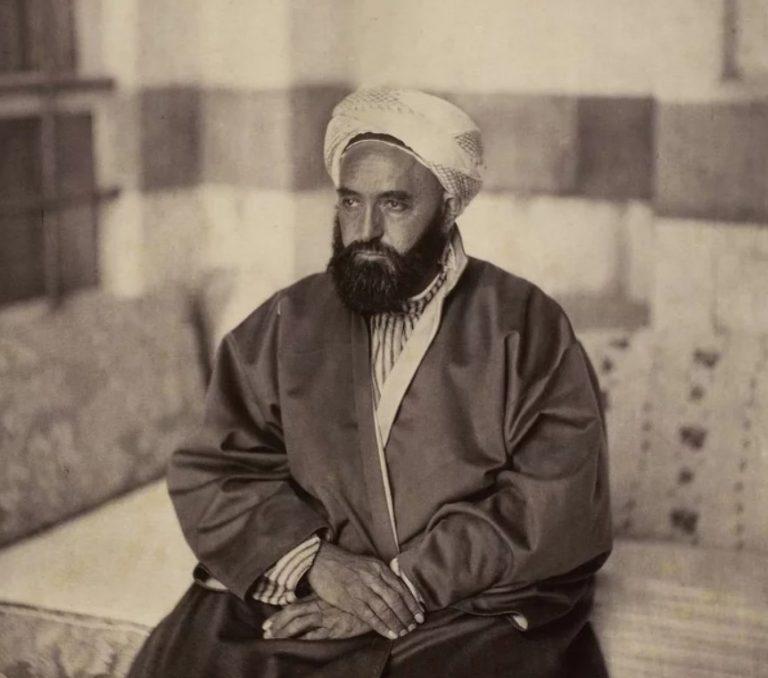 Abd al-Kadir – pobożny muzułmański buntownik, który uratował tysiące chrześcijan