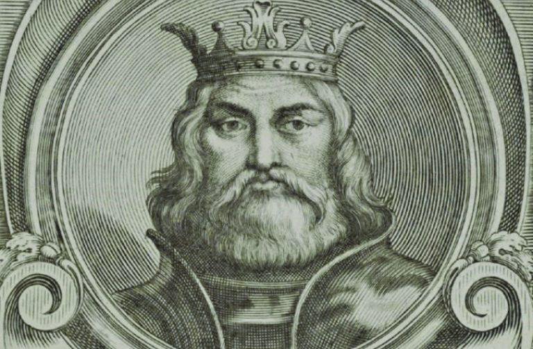 Bolesław Chrobry (992-1025)