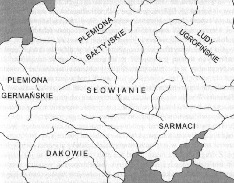 Ludy starożytne na ziemiach Polski w epokę metali