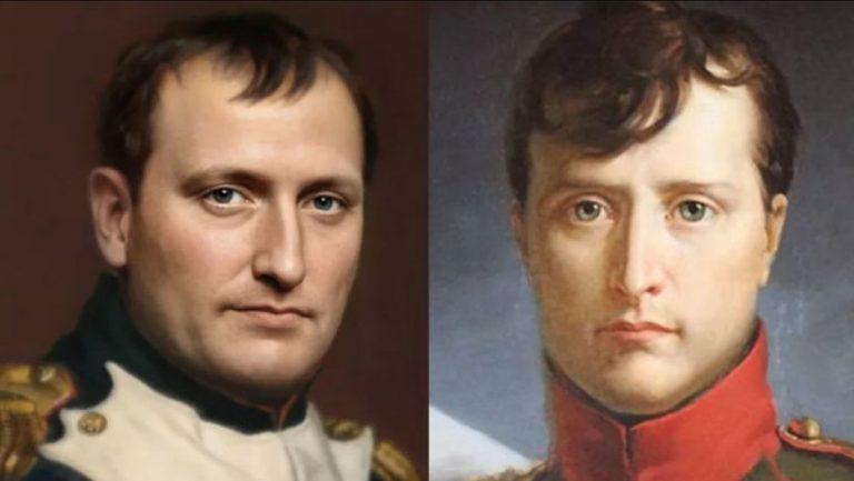 Napoleon Bonaparte – polityka i wojna początku 19 w.