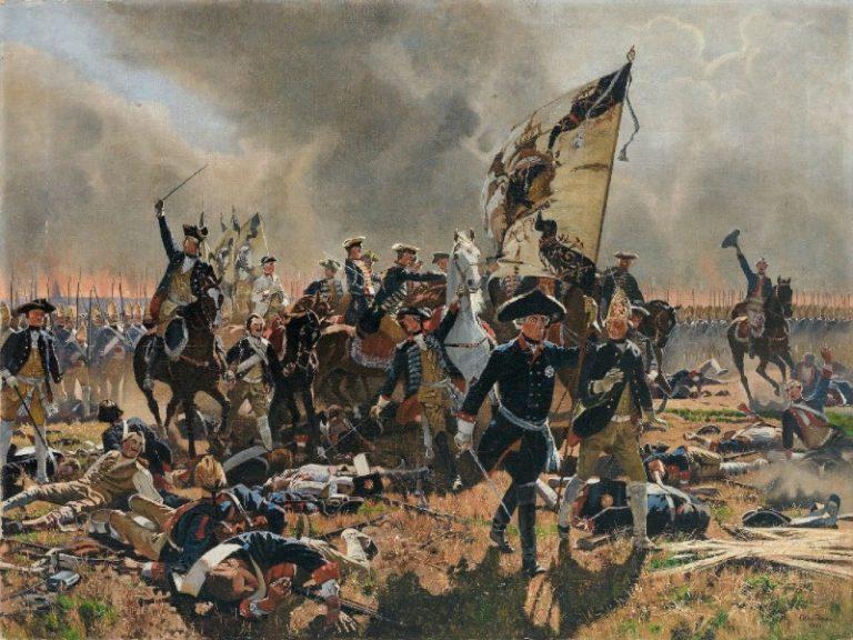 Wojna siedmioletnia, przyczyny i skutki