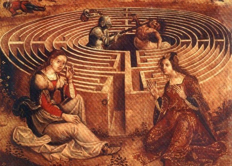 Chrześcijański dualizm (gnostycyzm)
