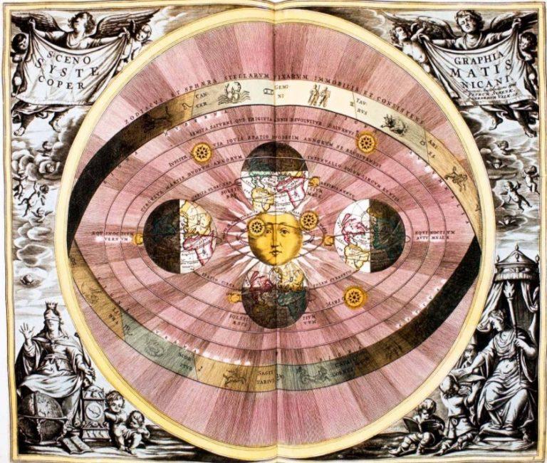 Rewolucja naukowa epoki Oświecenia