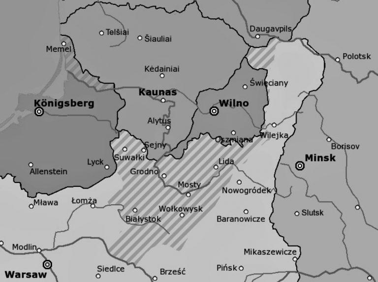 Litwa w XIII i XIV wieku
