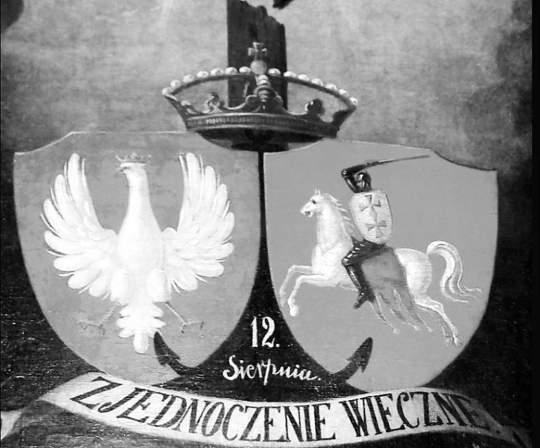 Unia z Węgrami i bezkrólewie