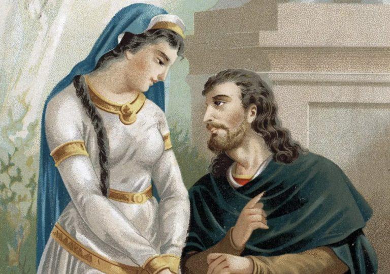 Abelard i Heloiza – historia życia i miłości