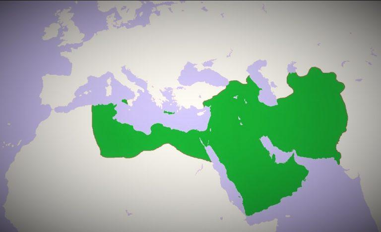 Dynastia Abbasydów