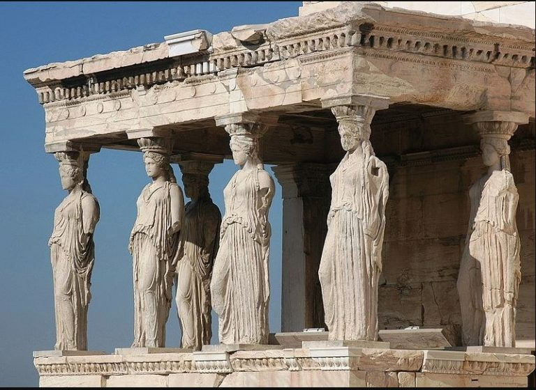 Okres klasyczny w Grecji