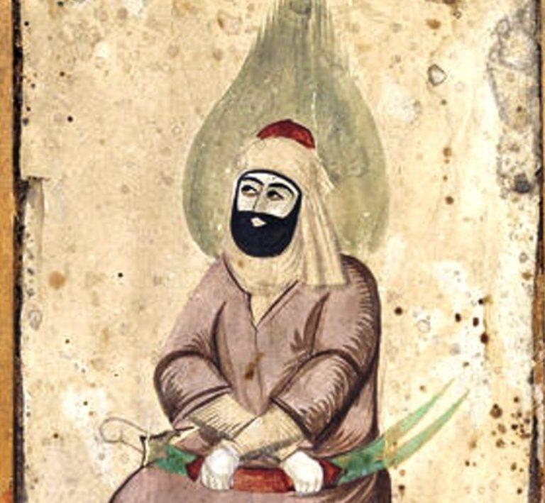 Ali ibn Abu Talib (ok. 598-661) założyciel szyizmu