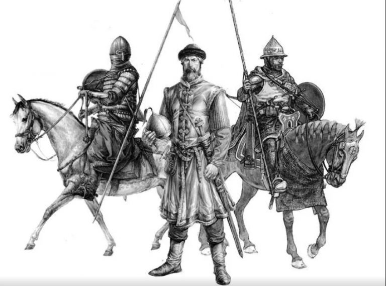 Działania wojenne w Średniowieczu