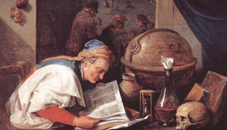 Rozwój naukowy i technologiczny w Średniowieczu
