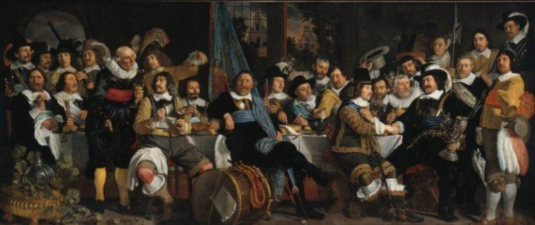 Relacje społeczne i klasowe we wczesnej epoce nowożytnej 1450-1750