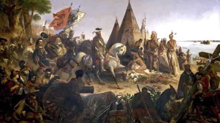 Charakter działań wojennych we wczesnej epoce nowożytnej 1450-1750